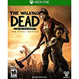 The Walking Dead: The Final Season (輸入版:北米) - XboxOne
