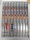 DVD 黒子のバスケ 特装限定版 全9巻セット アニメイト特典 全巻収納ボックス付き