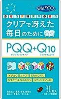 PQQ+Q10 30粒
