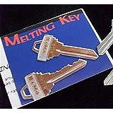 溶融キー / Melting Key -- 魔法を閉じる/Close Up Magic