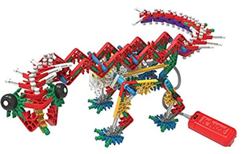 Classics Knexosaurus Rex 255 PCs [並行輸入品]