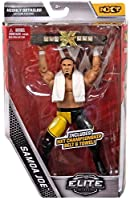"Elite NXT Series - ""The Destroyer"" Samoa Joe Action Figure [Exclusive]"