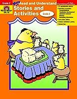 More Read & Understand: Grade 2 (More Read & Understand: Stories & Activities)