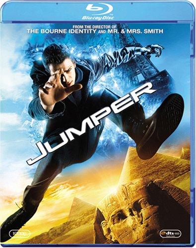 ジャンパー [Blu-ray]の詳細を見る