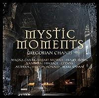 MYSTIC MOMENTS-GREGORI