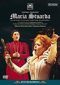 ドニゼッティ 歌劇《マリア・ストゥアルダ》ベルガモ・ドニゼッティ劇場 2001年 [DVD]