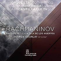 Rachmaninov: Symphony No.2, The Isle of the Dead