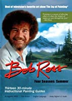 Bob Ross the Joy of Painting: Summer Collection [DVD] [Import]