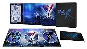 【Amazon.co.jp限定】WE ARE X Blu-ray スペシャル・エディション(Blu-ray3枚組)(メタリッククリアファイルAmazon ver.付)