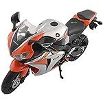 ニューレイ New Ray 模型 1:6スケール ホンダ CBR1000RR 11年モデル 155183 49293