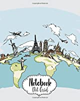 Travelling Watercolor Notebook