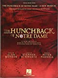 The Hunchback of Notre Dame: A New Musical: Vocal Selections 画像