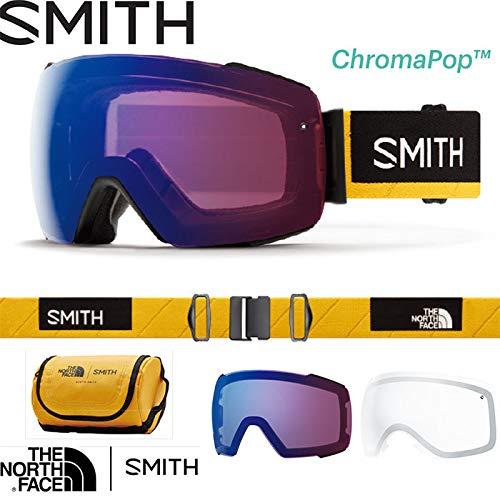 18-19 SMITH (スミス) ゴーグル I/O MG AUSTIN SMITH×NORTH FACE AC アイ/オー マグ アジアンフィット ジャパンフィット スノーボード スキー