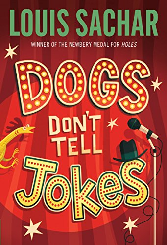 Dogs Don't Tell Jokesの詳細を見る