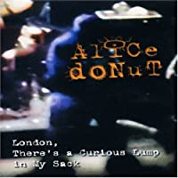 London There's a Curious Lump in My Sack [DVD] [Import]