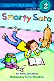 Smarty Sara (Step into Reading)