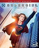 SUPERGIRL/スーパーガール〈ファースト・シーズン〉 後半セット[DVD]