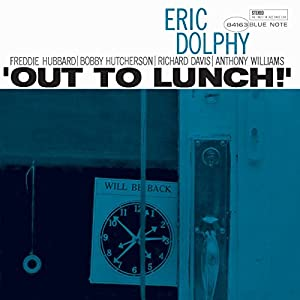 Out to Lunch [12 inch Analog]