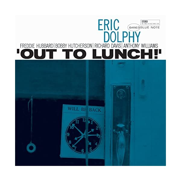 Out to Lunch [12 inch An...の商品画像