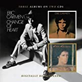 Eric Carmen/Boats Against The Current/Change F Heart