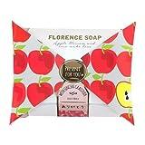 BW フローレンスの香り石けん リボンパッケージ FSP384 アップルの花とローズの恋 (35g)