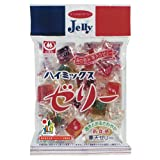 杉本屋製菓 ハイミックスゼリー 145g×10袋