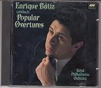 Popular Overtures