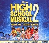 Ost: High School Musical 2