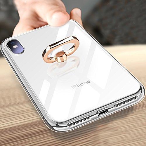 iphonex ケース リング付き iphonex ケース ...