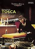 プッチーニ:歌劇《トスカ》ミラノ・スカラ座2000年