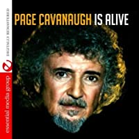 Page Cavanaugh Is Alive
