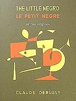 ドビュッシー : 小さな黒人 (ファゴット、ピアノ) ルデュック出版