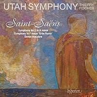Symphony No.2/Dance Macab