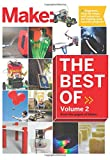 The Best of Make: 65 Projects and Skill Builders from the Pages of Make