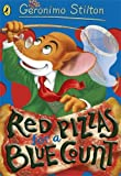 Geronimo Stilton: Red Pizzas for a Blue Count (#7)