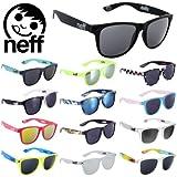 NEFF ネフ ユニセックス サングラス Neff Vision Daily ネフ ビジョン デイリー メンズ レディース 男性用 女性用 男女兼用