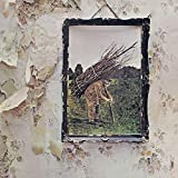 Led Zeppelin IV [REMASTERED ORIGINAL VINYL 1LP] [12 inch Analog]