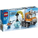 レゴ (LEGO) シティ アイスクローラー 60033