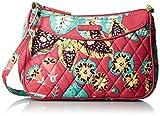 [ヴェラ・ブラッドリー] [アマゾン公式] 長財布も入るミニバッグ リトル・クロスボディ 67173350611 303 C303 Rumba