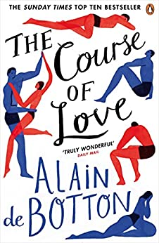 The Course of Love by [de Botton, Alain]