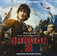 How to Train Your Dragon 2 by HOW TO TRAIN YOUR DRAGON 2 O.S.T.