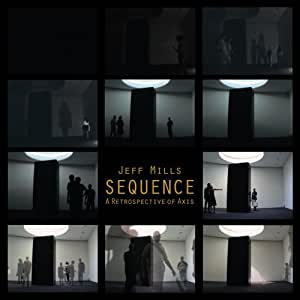 SEQUENCE-A Retrospective of Axis Records(2CD Japan Edition)