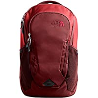 The North Face unisex Vault, Caldera Red/Sequoia Red, One Size