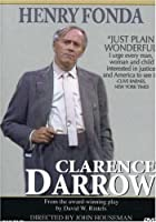 Clarence Darrow [DVD] [Import]