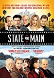 State and Main [DVD]