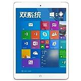 ONDA V919 3G Air 9.7インチ Windows8.1+Android4.4 DualOS 2GB/32GB 日本語化済 [並行輸入品]