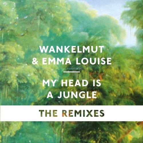 My Head Is A Jungle (MK Remix ...