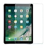 iPad Pro 10.5 (2017) 用のエアー抜けの良いガラスフィルム
