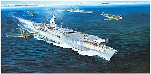 WW2 ドイツ海軍艦艇 グラーフ・...