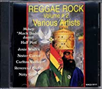 Vol. 2-Reggae Rock
